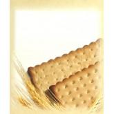 Crackers de survie salés (4x2)