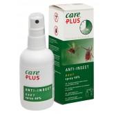 Répulsif DEET 40% spray de 100 ml