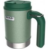 Mug classique Camp Stanley