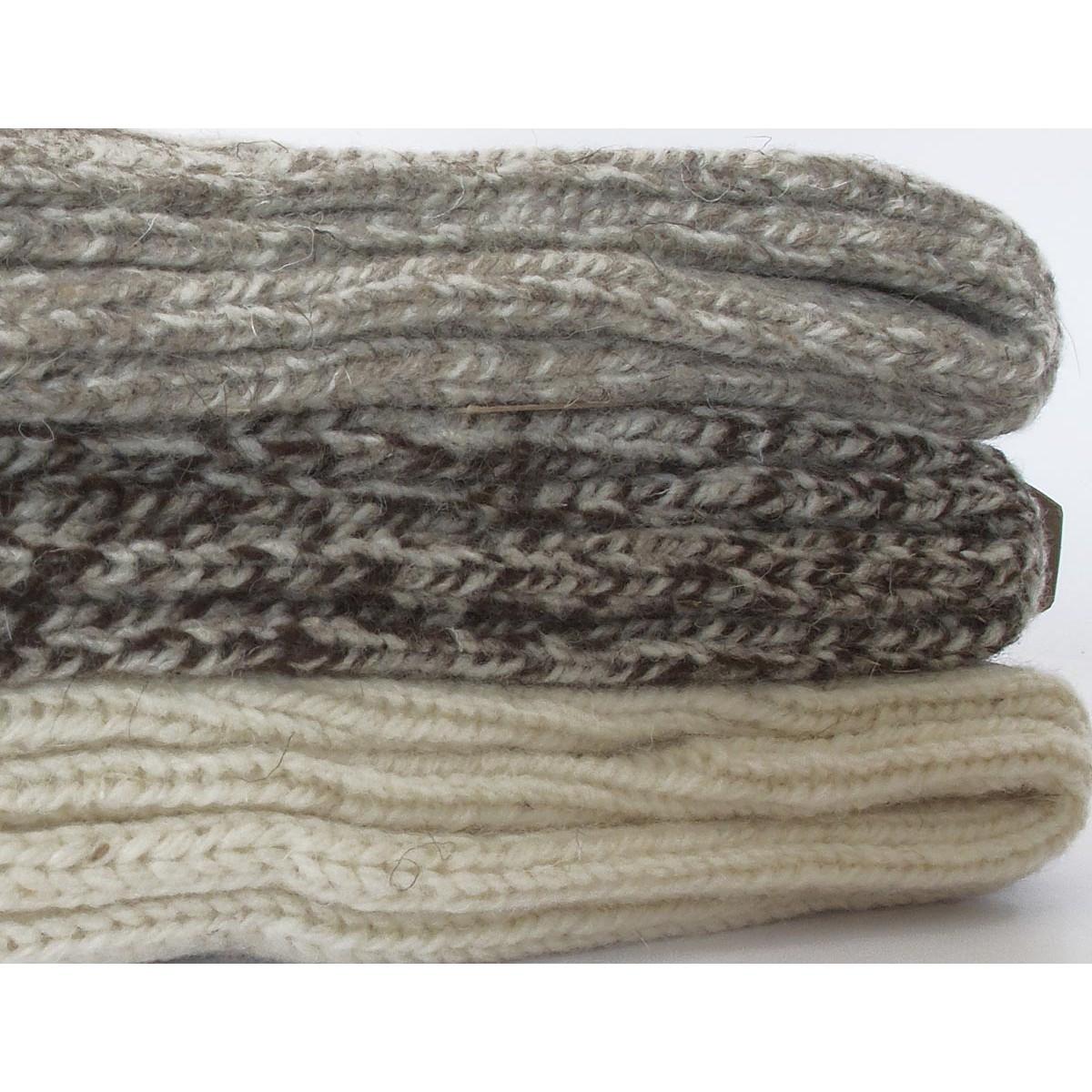 chaussettes 100 en laine tradition chaussettes hiver inuka. Black Bedroom Furniture Sets. Home Design Ideas