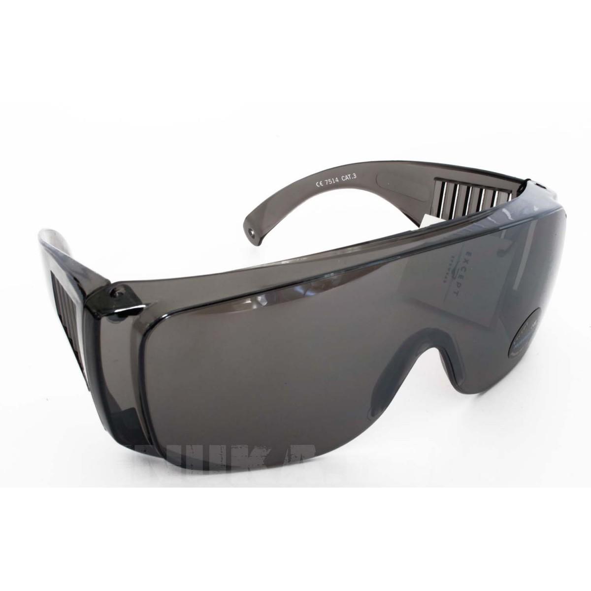 surlunettes de soleil pour porteur de lunettes de vue. Black Bedroom Furniture Sets. Home Design Ideas