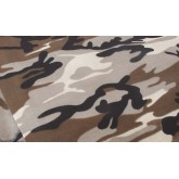 Foulard bandeau camp-désert