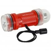 Lampe de poche stroboscopique Firefly Plus