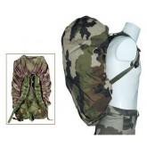 Sursac à dos imperméable camouflage