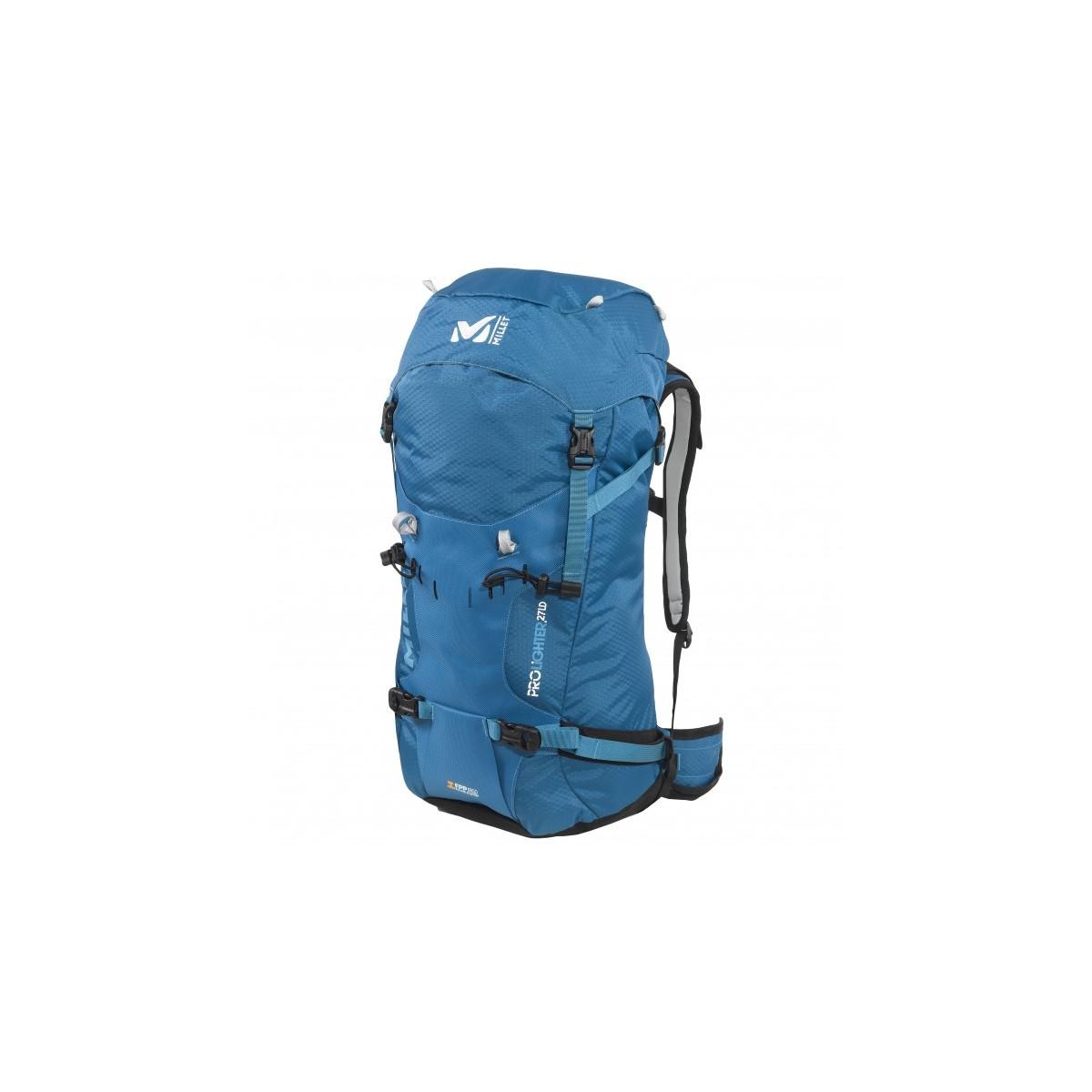 sac dos d 39 alpinisme femme millet prolighter. Black Bedroom Furniture Sets. Home Design Ideas