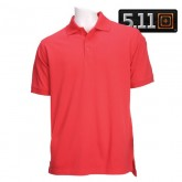 Polo manches courtes homme 5.11 Professional