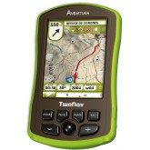 GPS Twonav Aventura France
