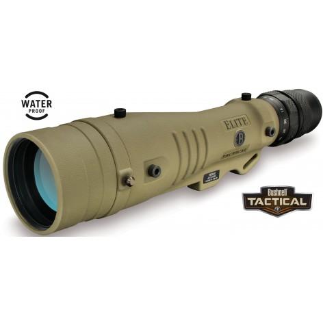 Lunettes terrestres Elite Tactical 8-40x 60