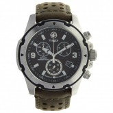 Montre Expedition Rugged Field Chronographe