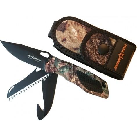 Couteau de chasse Mossy Oak