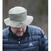 Chapeau de pluie imper-respirant