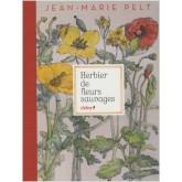 Herbier de fleurs sauvages - Jean-Marie Pelt