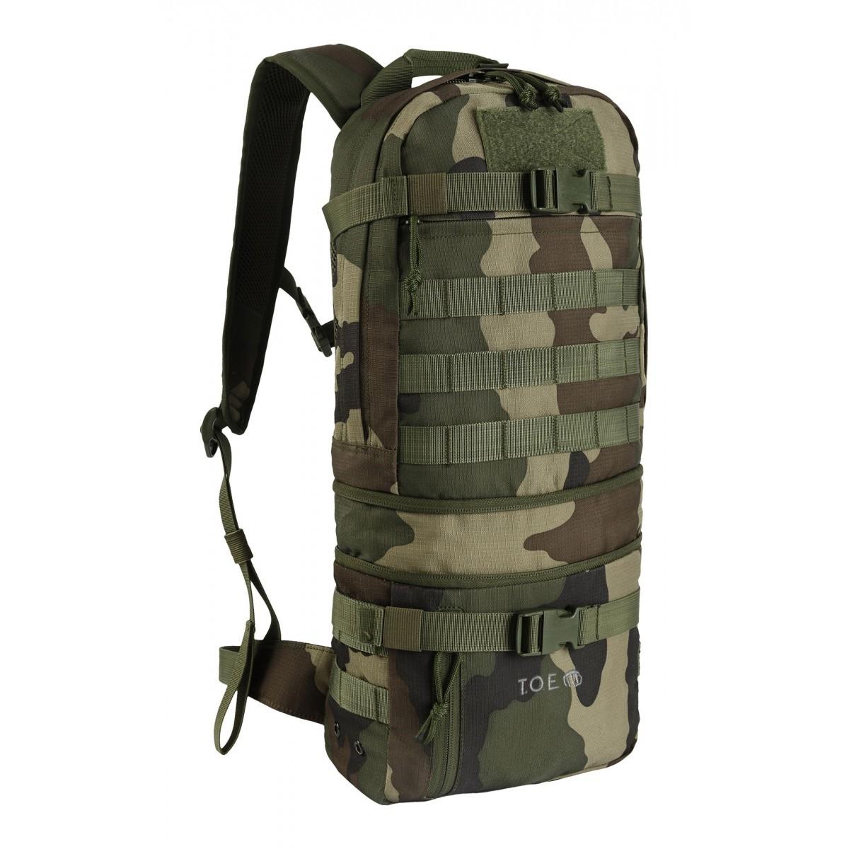 toe sac a dos sniper extend 10 15 litres equipement tactique. Black Bedroom Furniture Sets. Home Design Ideas