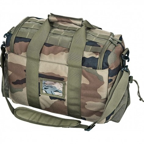 Sac mission Charlie 25 Litres camo