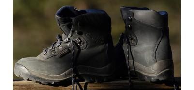 Chaussures de montagne et haute montagne