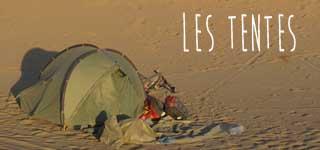 les tentes sur inuka.com