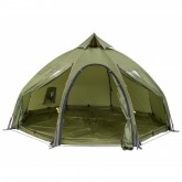 Tente Varanger Dome 8-10