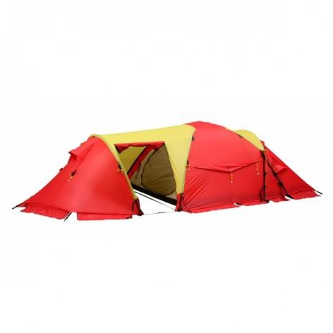 Tente Svalbard High Camp Helsport