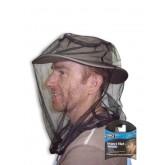 Moustiquaire de tête 360°