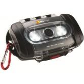 Valise Light Case 9000 Peli