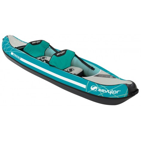 Kayak gonflable Madison Sevylor