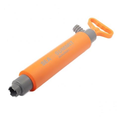 Pompe à eau de vidage pour kayak