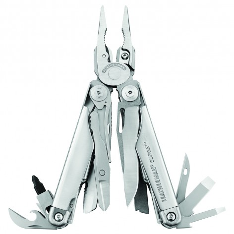 Pince multi-fonctions New Surge Leatherman