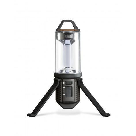 Lanterne Compact 200 Lumens Bushnell