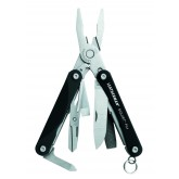 Pince multi-fonctions Squirt PS4 Noir Leatherman