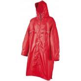Poncho Rain Stop Cagoule Front Zip