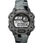 Montre Base Shock Camo Timex
