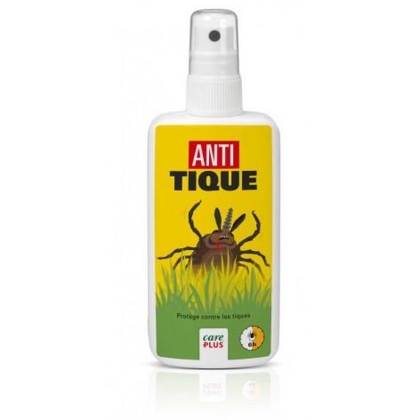 Anti Tiques Natural 100 ml
