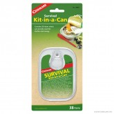 Boîte kit de survie Coghlan's