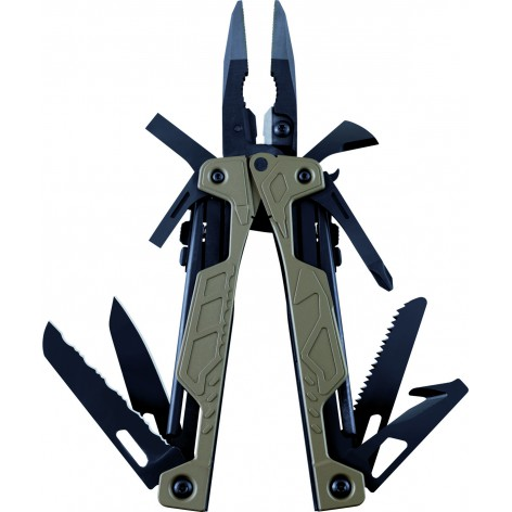 Pince multi-fonctions militaire OHT Coyote Leatherman