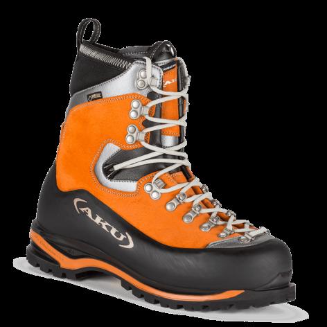 Chaussures Aku Montagnard GTX
