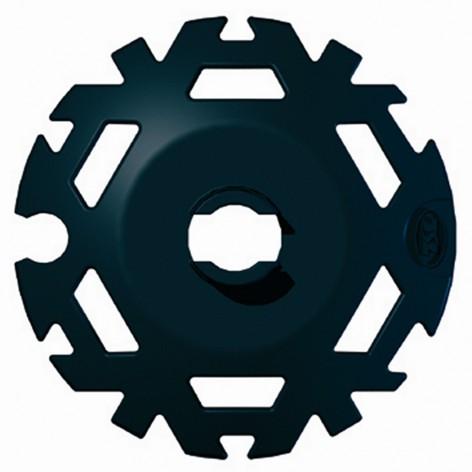 Kit rondelles Push & Pull diamètre 95mm
