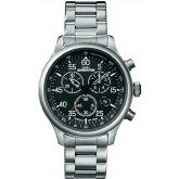 Montre Expedition Field Chrono