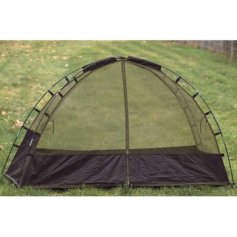 tente moustiquaire pour lit de camp - Tente De Lit