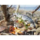 Grille barbecue nomade
