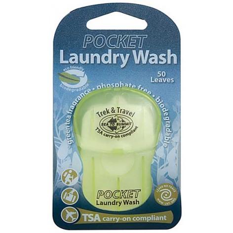 Feuilles de savon lessive