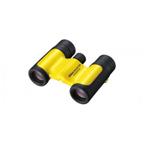 Jumelles Nikon Aculon W10 8x21 Jaune