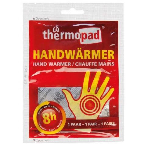 3 paires de chauffes-mains Thermopad