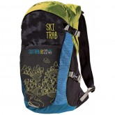 Sac à dos Skitrab Raid 22 Smart Pack