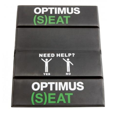 Coussin Optimus (S)EAT