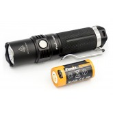 Lampe torche 550 lumens LED PD25