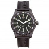 Montre H3 Tactical Trooper Carbon