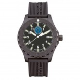 Montre Trooper Carbon COS H3 Tactical