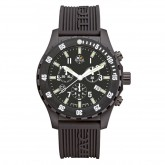 Montre Trooper Carbon Chrono H3 Tactical