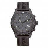 Montre Trooper Carbon Chrono Tactical