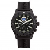 Montre Trooper Carbon Chrono GIGN